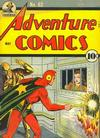 Cover for Adventure Comics (DC, 1938 series) #62