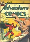 Cover for Adventure Comics (DC, 1938 series) #63