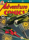 Cover for Adventure Comics (DC, 1938 series) #65