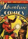 Cover for Adventure Comics (DC, 1938 series) #67