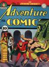 Cover for Adventure Comics (DC, 1938 series) #71