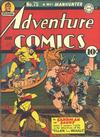 Cover for Adventure Comics (DC, 1938 series) #75