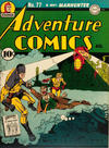 Cover for Adventure Comics (DC, 1938 series) #77