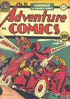 Cover for Adventure Comics (DC, 1938 series) #80