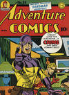 Cover for Adventure Comics (DC, 1938 series) #84