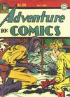 Cover for Adventure Comics (DC, 1938 series) #88