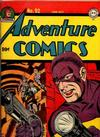 Cover for Adventure Comics (DC, 1938 series) #92