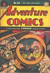 Cover for Adventure Comics (DC, 1938 series) #94
