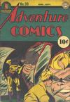 Cover for Adventure Comics (DC, 1938 series) #99