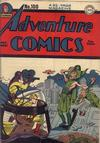 Cover for Adventure Comics (DC, 1938 series) #100
