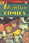 Cover for Adventure Comics (DC, 1938 series) #101