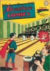 Cover for Adventure Comics (DC, 1938 series) #111