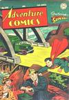 Cover for Adventure Comics (DC, 1938 series) #112