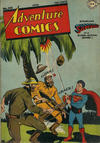 Cover for Adventure Comics (DC, 1938 series) #115