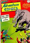 Cover for Adventure Comics (DC, 1938 series) #123
