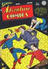 Cover for Adventure Comics (DC, 1938 series) #126