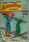 Cover for Adventure Comics (DC, 1938 series) #139