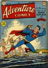 Cover for Adventure Comics (DC, 1938 series) #144