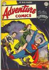Cover for Adventure Comics (DC, 1938 series) #148