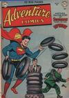 Cover for Adventure Comics (DC, 1938 series) #149