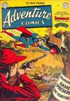 Cover for Adventure Comics (DC, 1938 series) #151