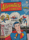 Cover for Adventure Comics (DC, 1938 series) #152