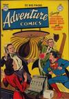 Cover for Adventure Comics (DC, 1938 series) #153