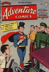 Cover for Adventure Comics (DC, 1938 series) #159