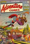 Cover for Adventure Comics (DC, 1938 series) #160