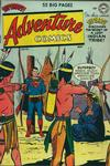 Cover for Adventure Comics (DC, 1938 series) #164