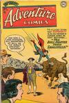 Cover for Adventure Comics (DC, 1938 series) #188