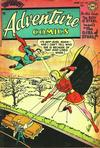 Cover for Adventure Comics (DC, 1938 series) #189