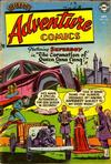 Cover for Adventure Comics (DC, 1938 series) #192