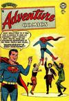 Cover for Adventure Comics (DC, 1938 series) #193