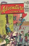 Cover for Adventure Comics (DC, 1938 series) #197