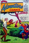 Cover for Adventure Comics (DC, 1938 series) #201