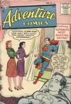 Cover for Adventure Comics (DC, 1938 series) #211