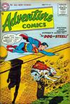 Cover for Adventure Comics (DC, 1938 series) #214