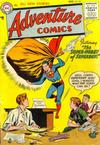 Cover for Adventure Comics (DC, 1938 series) #215