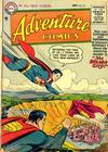 Cover for Adventure Comics (DC, 1938 series) #216