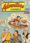 Cover for Adventure Comics (DC, 1938 series) #221