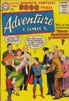 Cover for Adventure Comics (DC, 1938 series) #227