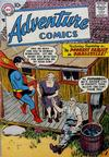 Cover for Adventure Comics (DC, 1938 series) #244
