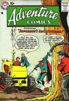 Cover for Adventure Comics (DC, 1938 series) #249