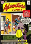 Cover for Adventure Comics (DC, 1938 series) #250