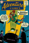 Cover for Adventure Comics (DC, 1938 series) #256