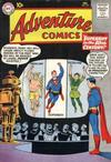 Cover for Adventure Comics (DC, 1938 series) #279