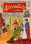 Cover for Adventure Comics (DC, 1938 series) #282