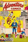 Cover for Adventure Comics (DC, 1938 series) #286
