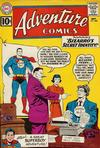 Cover for Adventure Comics (DC, 1938 series) #288